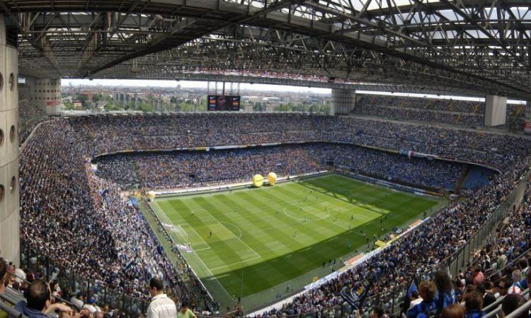 Derby femminile a San Siro? Inter e Milan provano a spostare i lavori: lo scenario