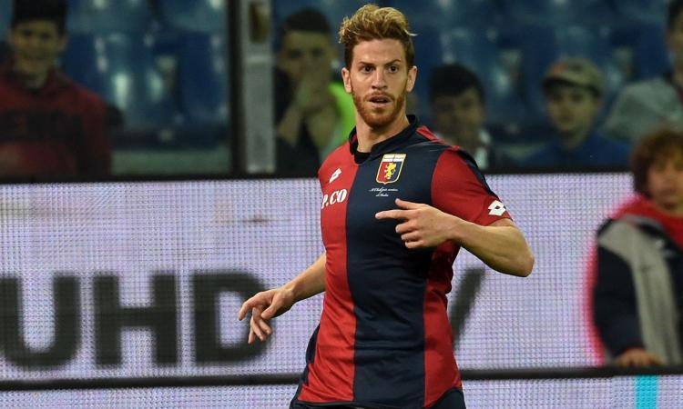 Genoa, c'è l'accordo con l'Inter: Ansaldi vicino al ritorno