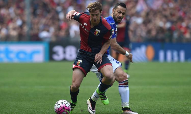 Inter-Genoa: oggi incontro per Ansaldi, si parlerà anche di Pellegri e Salcedo
