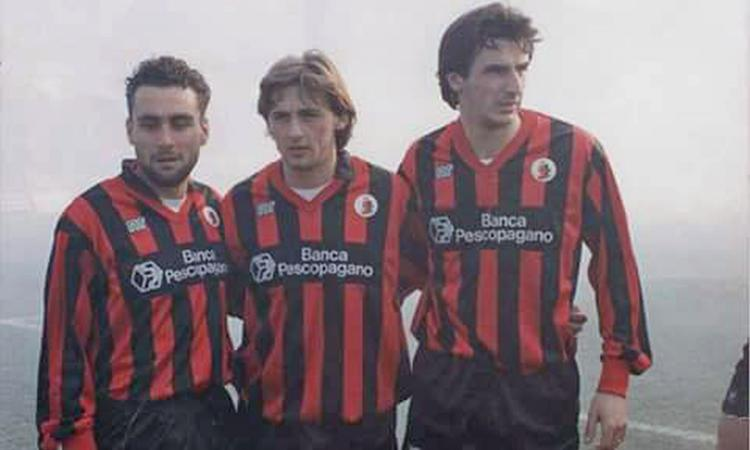 Addio a Casillo, il re di Zemanlandia: dal 4-3-3 al tridente delle meraviglie, il parco giochi del pallone a Foggia