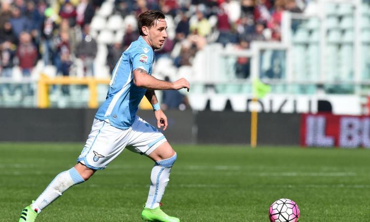 Lazio, niente ritiro per Biglia: il Milan si avvicina