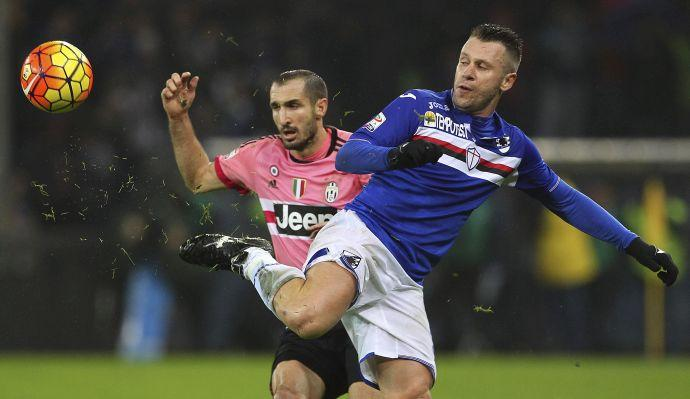 Cassano: Hellas, why not?