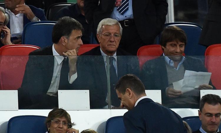 Bochicchio, il broker che ha truffato Lippi, El Shaarawy e Conte: 'Gestiti oltre 1,8 miliardi di euro'. Malagò...