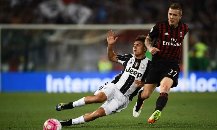 Milan: Mihajlovic tenta Kucka, ma per il Torino è un affare quasi impossibile