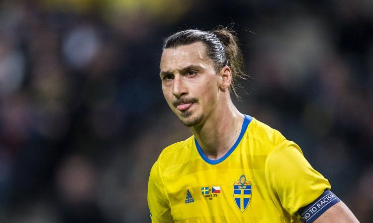 Ambrosini: 'Il ritorno in Nazionale ha dato entusiasmo a Ibrahimovic'