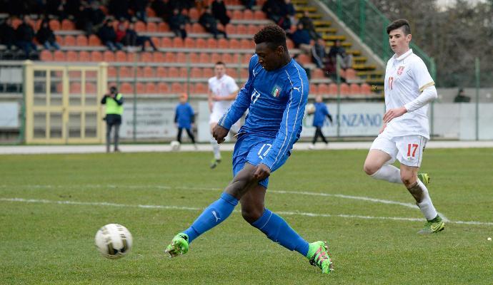 Genoa, Keita alla Juventus spinge Kean in rossoblù