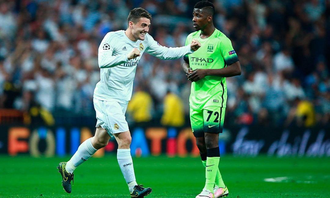 Juventus su Kovacic: è il rinforzo giusto per Allegri?
