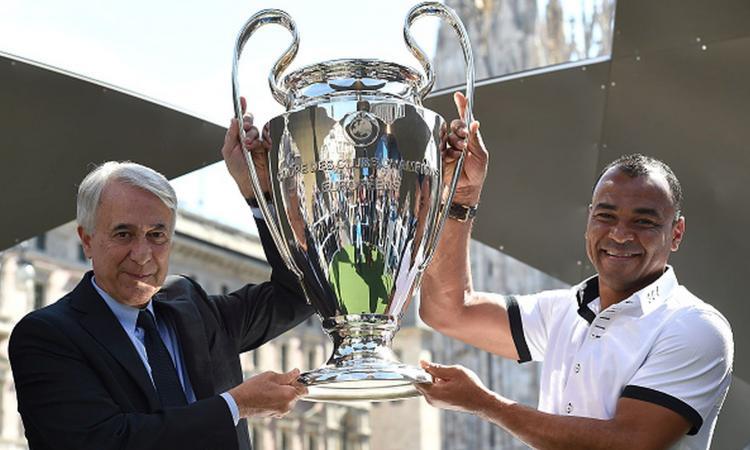 Cafu: 'Juve, ciclo non terminato. Roma unica avversaria, sul Milan...'