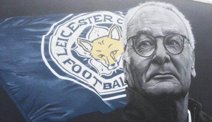 La volpe e l'uva... come on Leicester