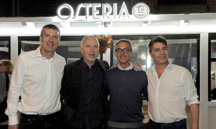 Pruzzo: 'Derby decisivo per Montella'
