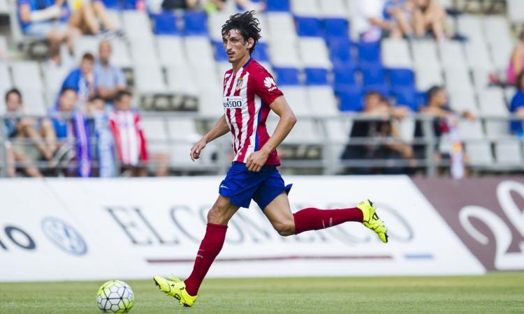 Atletico Madrid, l'agente di  Savic: 'È da Juventus. Sul futuro...'