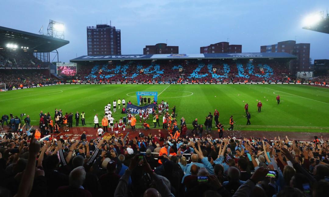 C'è il fantasma di Upton Park sul nuovo stadio del West Ham