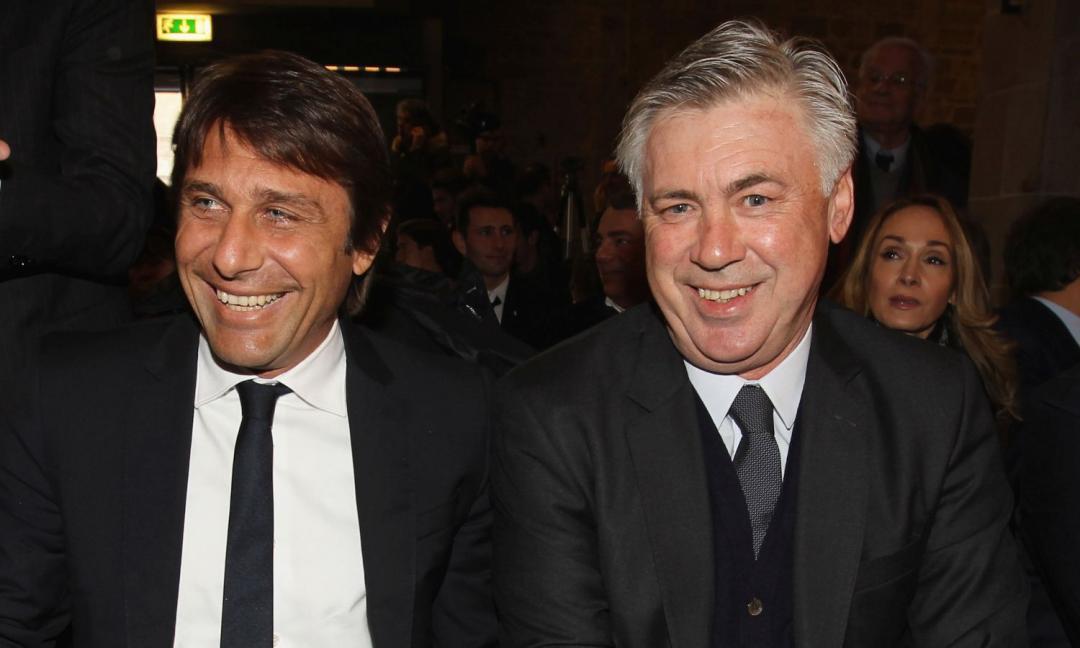 Per Inter e Napoli un solo obiettivo: vincere