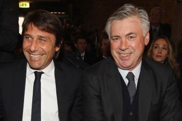 Conte Ancelotti