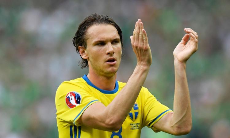 La Sampdoria alza l'offerta per Ekdal