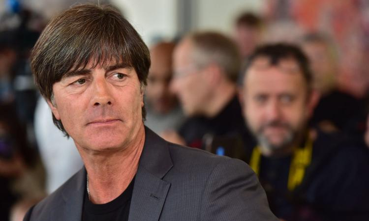 Italia-Svezia, ct tedesco Joachim Löw: 'Non mi stupirebbe una sconfitta degli azzurri'