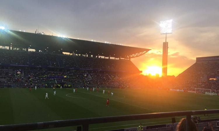 Corso osservatori: i migliori andranno al Parma!