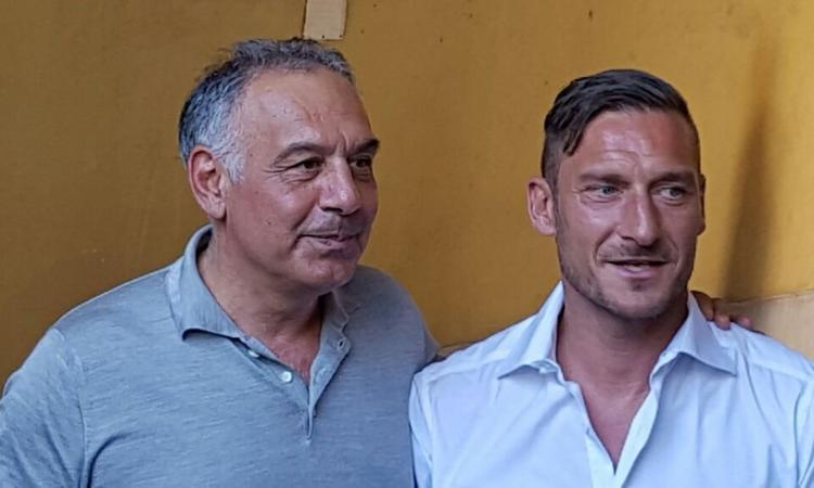 Pallotta è furioso con Totti: la Roma ora vuole portarlo in tribunale. Poi arriva la smentita su Twitter