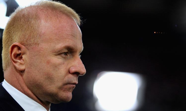 Lazio, senti il suo allenatore: 'Somiglia a Milinkovic, ma deve crescere...'