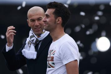 Arbeloa Real Madrid