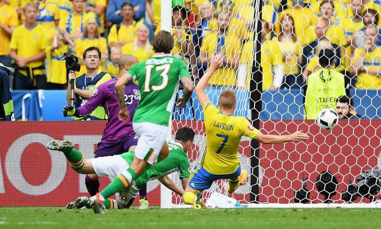 Irlanda-Moldova, le formazioni ufficiali: Long contro Ionita