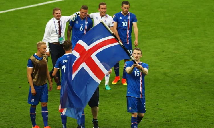 Islanda: il telecronista 'pazzo' del gol all'Austria licenziato...dal KR  Reykjavik