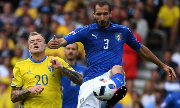 CM Scommesse: non solo Svezia-Italia
