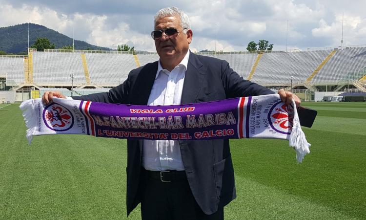Corvino, il ritorno alla Fiorentina è un flop