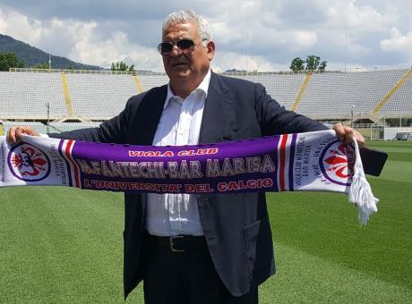Inter e Juve, Corvino: 'Ecco dove giocherà Chiesa. Fiorentina, ho un rimpianto. Su Castrovilli e Montella...'