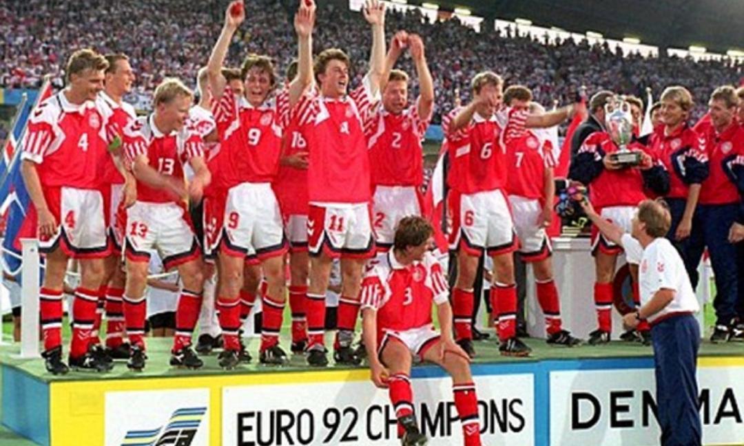 EUROPEAN STORIES: SVEZIA 1992