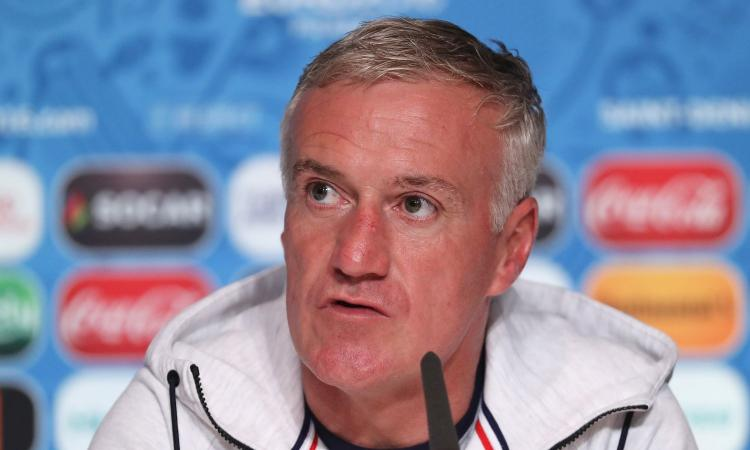 Francia, Deschamps: 'Bakayoko e Nzonzi assenti perché...' VIDEO