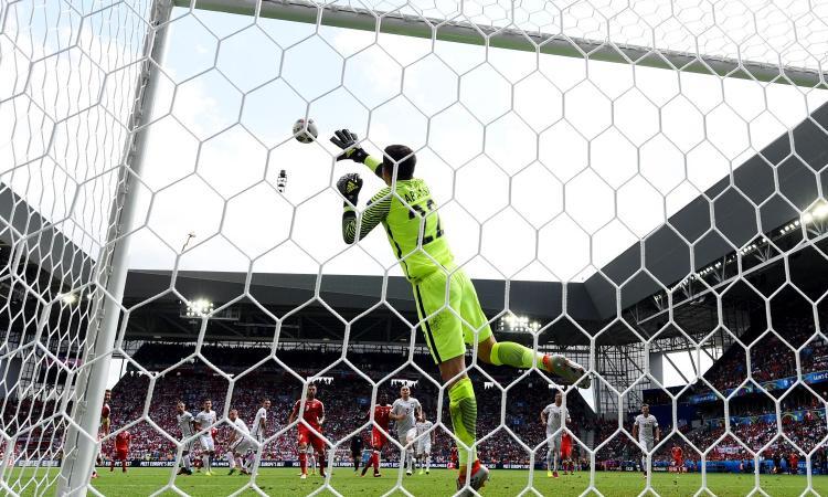 West Ham: offerti 10 milioni per un portiere