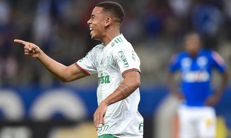 ESCLUSIVO Ag. Gabriel Jesus: 'E' a un passo dal Man City, Inter quasi fuori'
