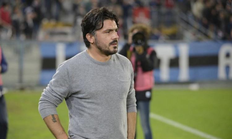 VIDEO Pisa, Gattuso: 'I giocatori non mi seguono senza stipendio, Petroni sistemi tutto'. Sul rischio scommesse...