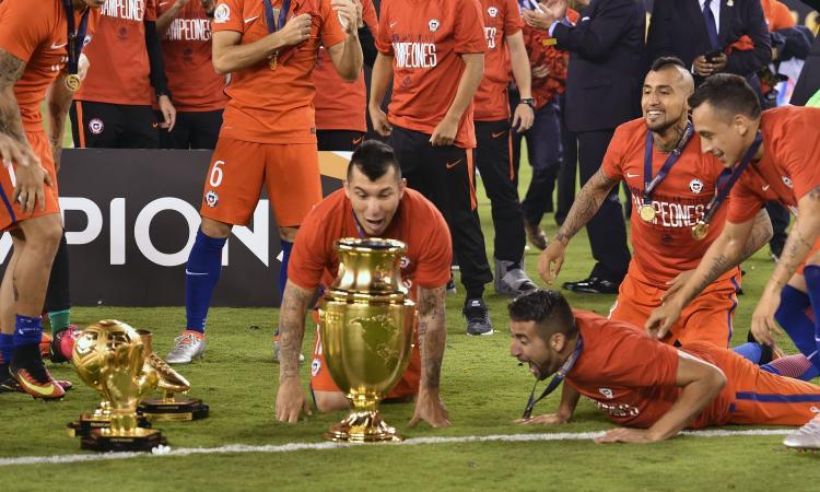 Copa America: novità e sfide da record