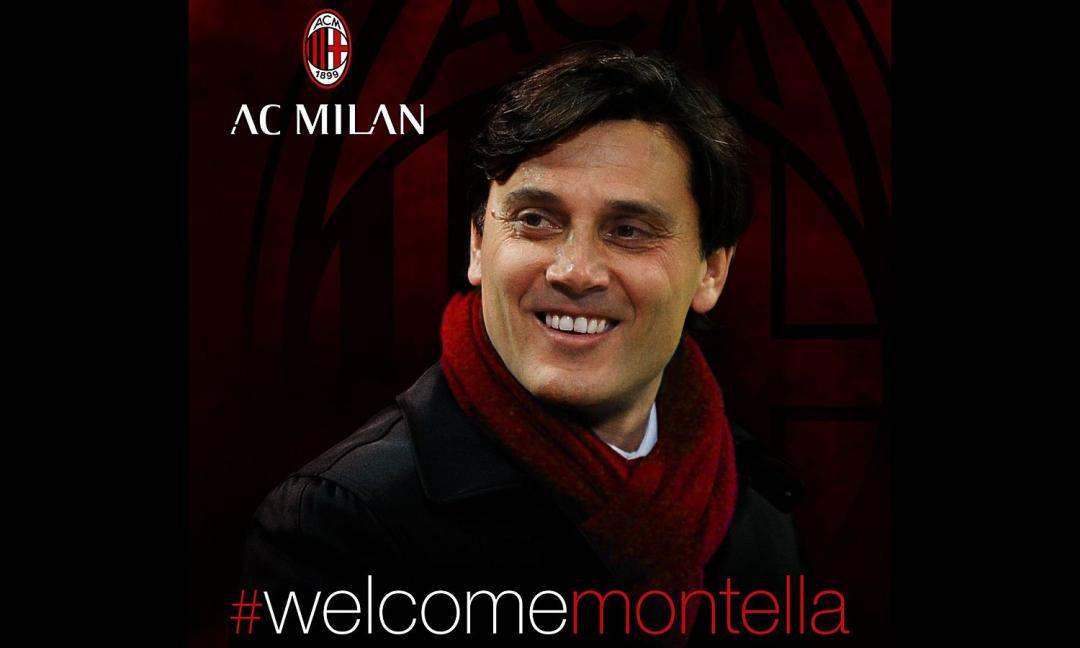 Montella è l'allenatore giusto per il Milan?
