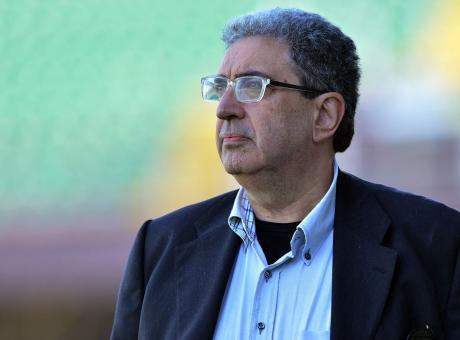 Genoa, Perinetti: 'A gennaio prendiamo un esterno sinistro. Piatek e Kouamé incedibili'