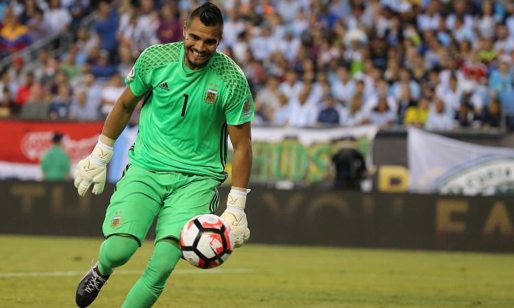 L'indiscrezione dall'Inghilterra: Romero pensa ancora alla Sampdoria
