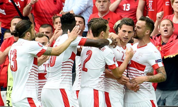 Sampdoria, un talento svizzero nel mirino