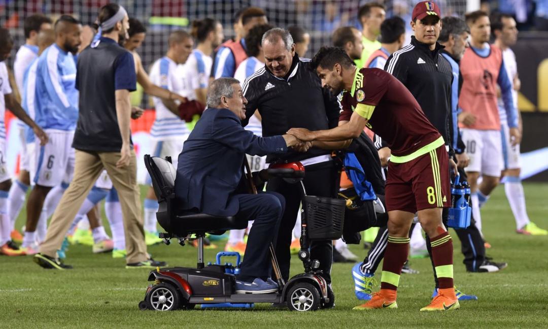 Perché tifare l'Uruguay alla Copa America