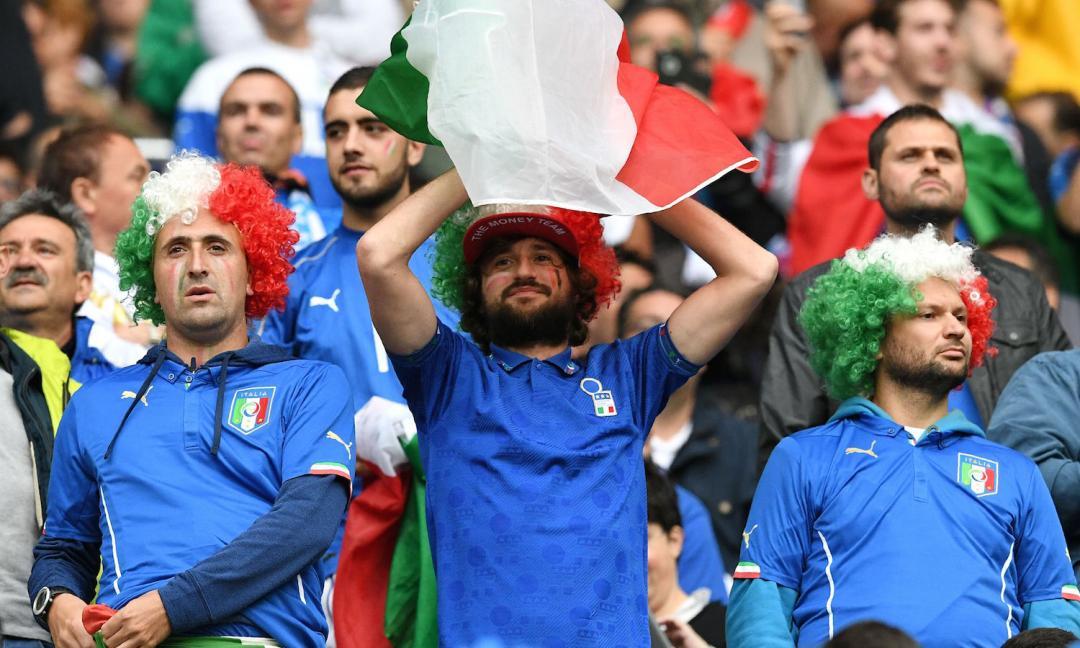 L'Italia s'è desta!