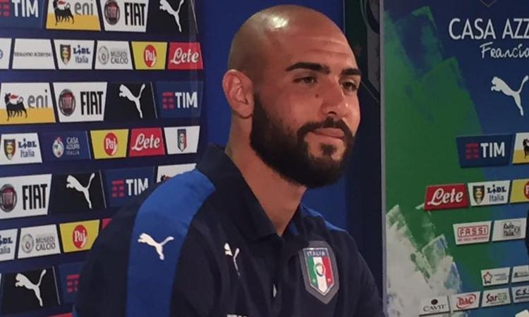 Zaza: 'Il mio obiettivo restare alla Juve'