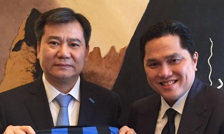 Inter, il fondo Lionrock socio di Zhang: 150 milioni a Thohir, poi il nuovo stadio