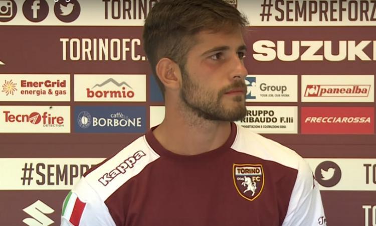 Torino, UFFICIALE: un attaccante alla Virtus Entella