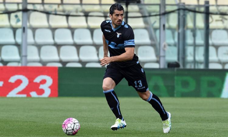 Ag. Bisevac: 'Ha rescisso con la Lazio, è a un passo dal Metz'