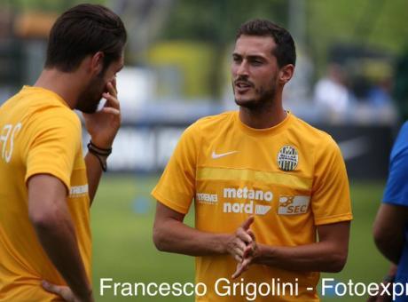 Verona, UFFICIALE: colpo Ganz