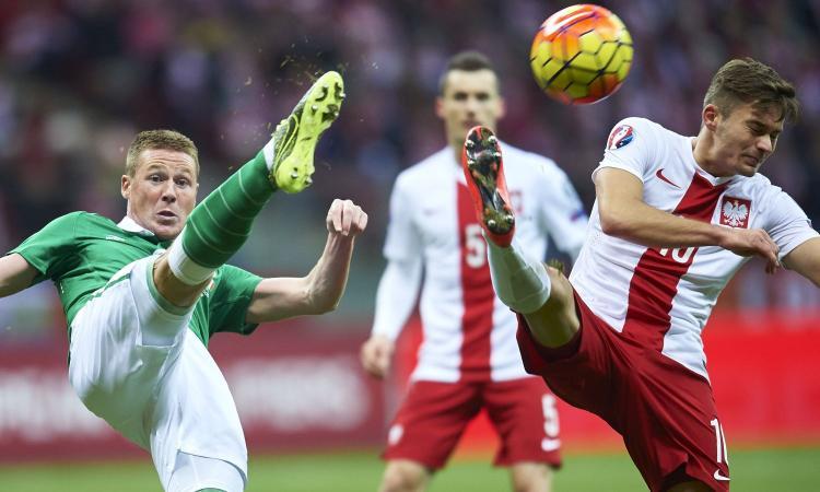 Sampdoria, il punto sui nazionali: Linetty titolare, Kownacki e Vrioni in gol