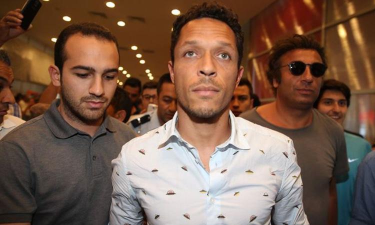 Lazio, ora il Besiktas fa sul serio: Adriano torna in Brasile