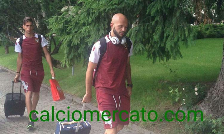 Sfumato Carlao, il Crotone ora punta un altro difensore del Torino
