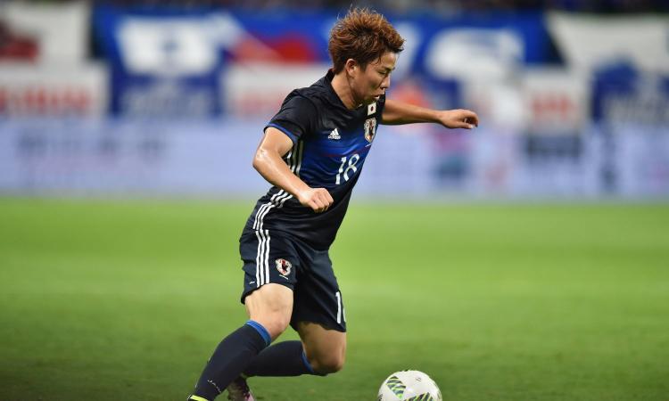 Arsenal: un giapponese verso la cessione